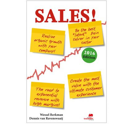 Book about Sales