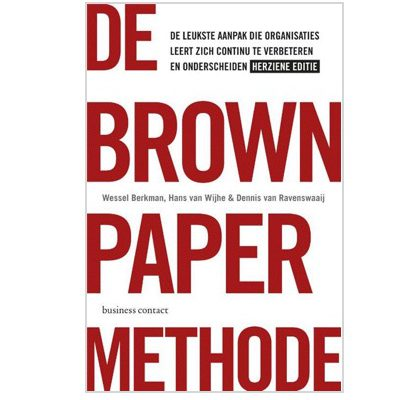 De Brown Paper Methode