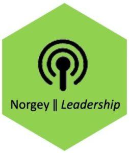 norgey | eadership