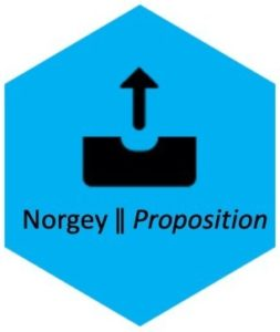 Norgey | Proposition